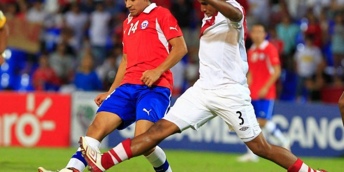 Bryan Rabello arriba al campeón del fútbol mexicano