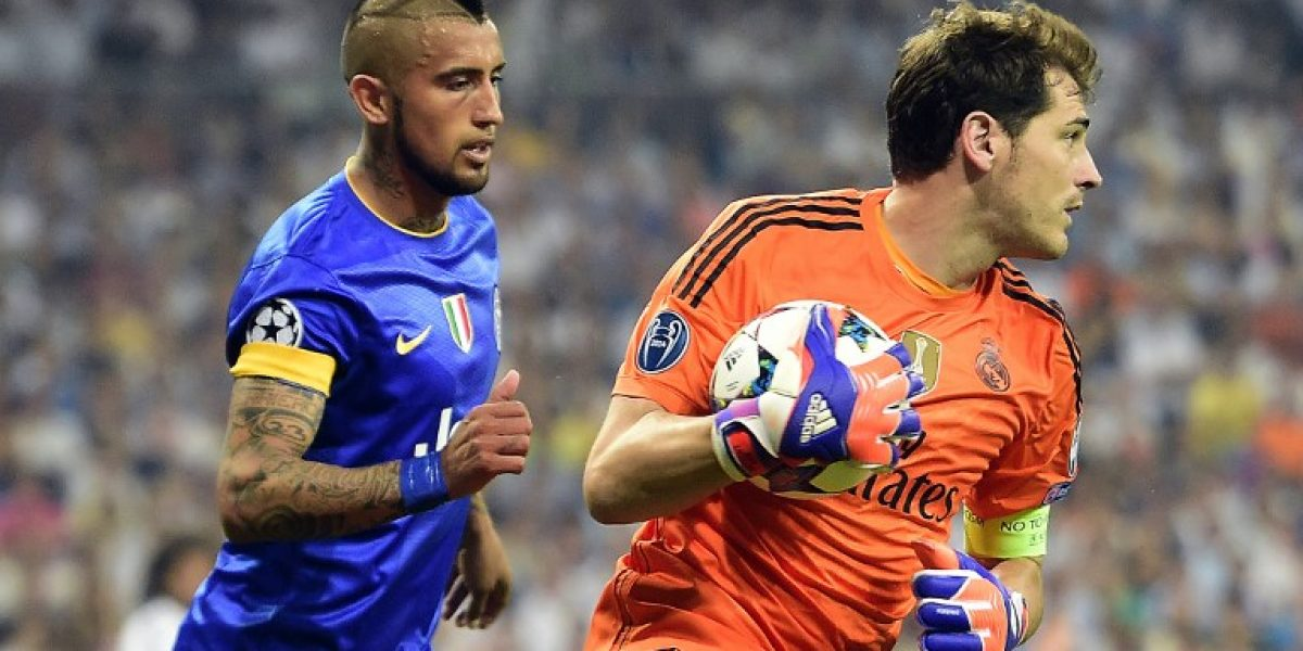El futuro de Iker Casillas estaría en el fútbol de Portugal