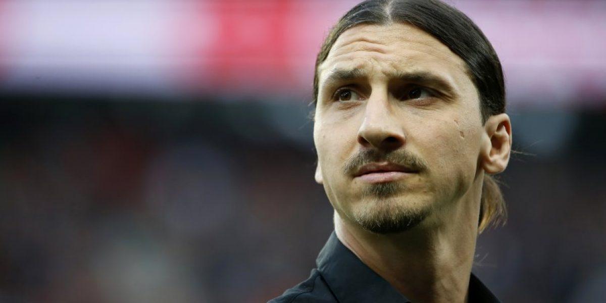 ¿Al Real Madrid? En España aseguran que Ibrahimovic sería el nuevo refuerzo