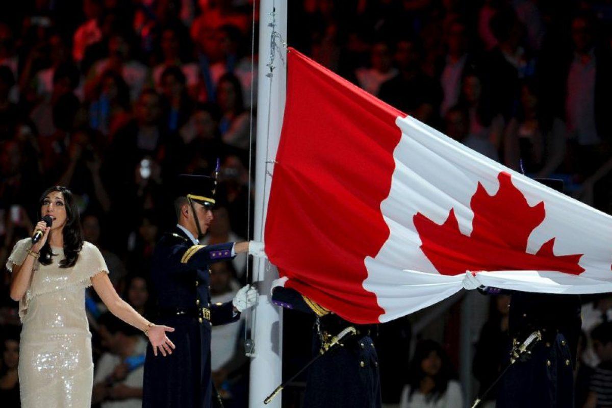 2. Juegos Panamericanos de Toronto 2015 Foto:Getty Images. Imagen Por: