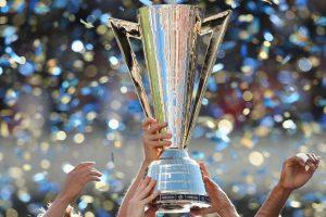 1. Copa Oro de la Concacaf Foto:Getty Images. Imagen Por: