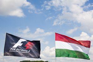 7. Gran Premio de Hungría Foto:Getty Images. Imagen Por: