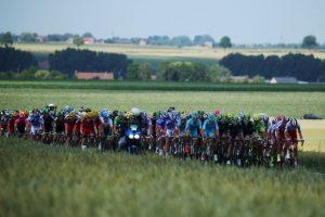 Del 4 al 26 de julio. Foto:Getty Images. Imagen Por: