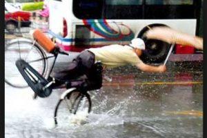 ¡Al agua! Foto:Know Your Meme. Imagen Por:
