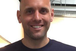 Scott Buckfelde, practicante en Facebook, creador del filtro para la foto de perfil Foto:facebook.com/sbuckfelder/photos. Imagen Por: