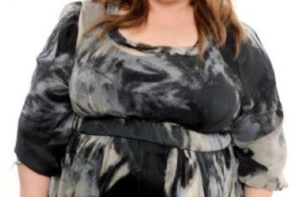 """Melissa McCarthy: la exitosa comediante fue entrevistada por el Daily Mail y dijo """"[Todo el tiempo las mujeres pensamos] 'Podría bajar otros seis kilos, podría ser más alta y tener labios más gruesos' […] pero debemos ser capaces de decir 'todo está bien. Estoy aquí, ahora y estoy bien con ello. Hay otras cosas de qué preocuparme'"""". Foto:vía Getty Images. Imagen Por:"""