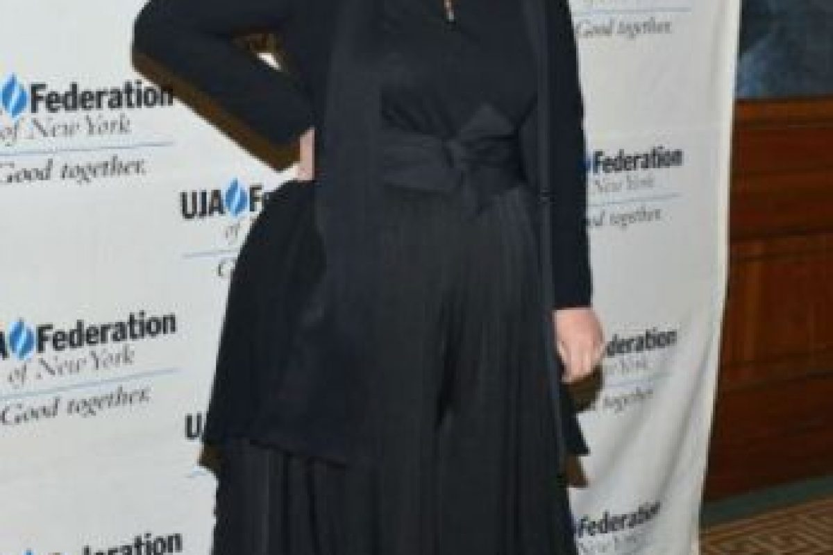 """Adele: Adele """"nunca he querido verme como una modelo en la portada de una revista"""", dijo la cantante inglesa a la revista People, """"represento a la mayoría de las mujeres y estoy muy orgullosa de ello"""". Foto:vía Getty Images. Imagen Por:"""