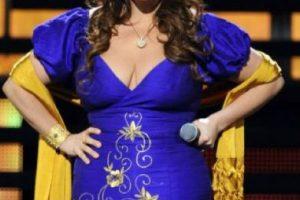 """Jenni Rivera: la difunta celebridad recibió críticas sobre su trasero y respondió """"Mi trasero es grande porque mucha gente lo tiene que besar"""". Foto:vía Getty Images. Imagen Por:"""