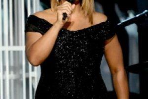 """Queen Latifah: en entrevista con la revista Good Housekeeping, la rapera y actriz confesó: """"Cuando tenía 18 años me miré al espejo y dije, 'Me tengo que amar u odiar' y decidí amarme. Eso lo cambió todo"""". Foto:vía Getty Images. Imagen Por:"""