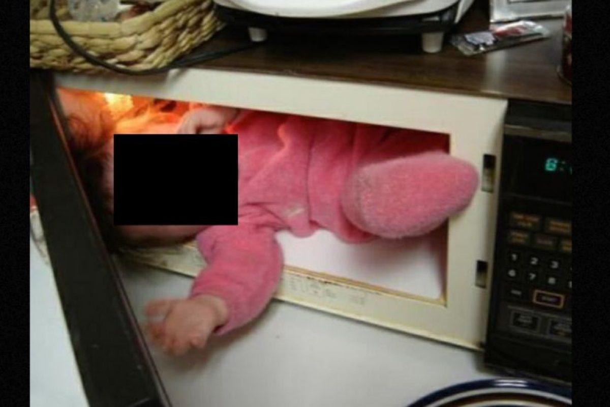 Esto puede generarles resentimientos. Deben entender que sus hijos son únicos y diferentes, como ustedes. Foto:vía Epicfail.com. Imagen Por:
