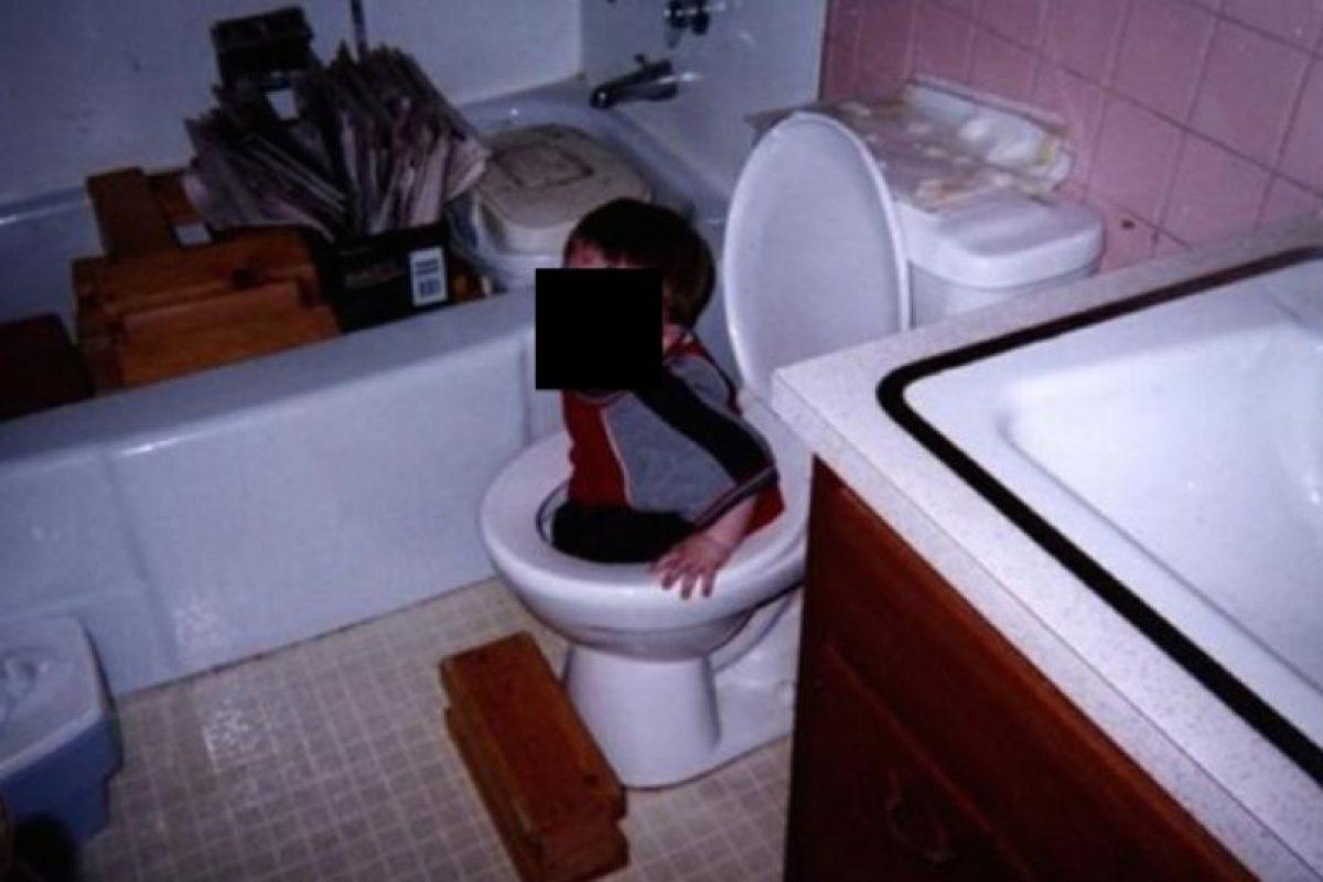 9. Dar castigos físicos sin razón lógica: los golpes en exceso son reprochables en cualquier caso. Foto:vía Epicfail.com. Imagen Por: