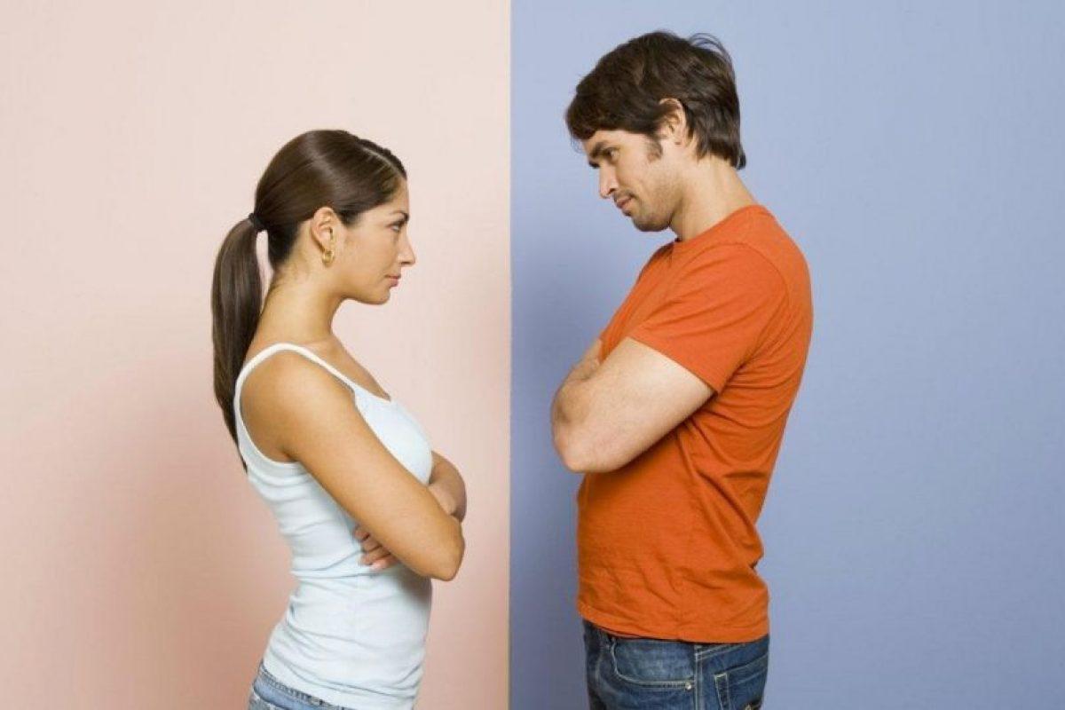 """Si disculpan a su pareja que sea """"borrón y cuenta nueva"""". Foto:Pixabay. Imagen Por:"""
