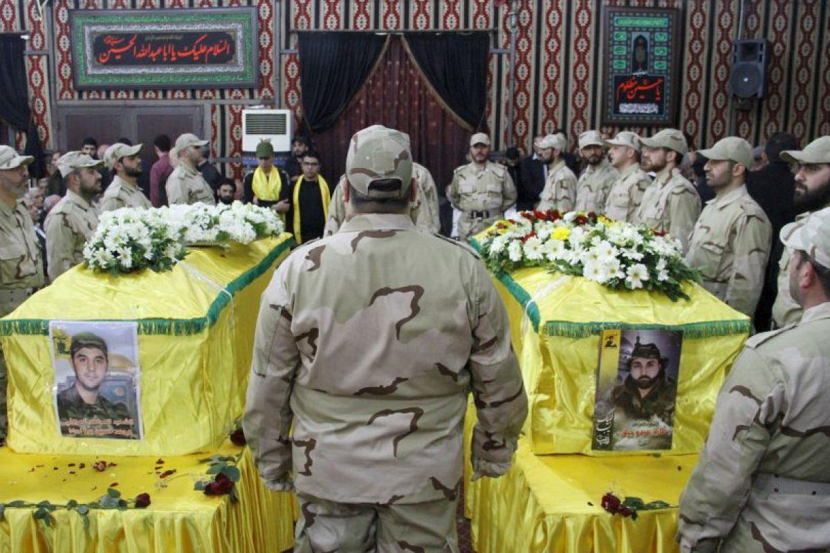 """2. """"El Estado Islámico es oportunista y hábil"""", declaró Obama. Foto:AFP. Imagen Por:"""