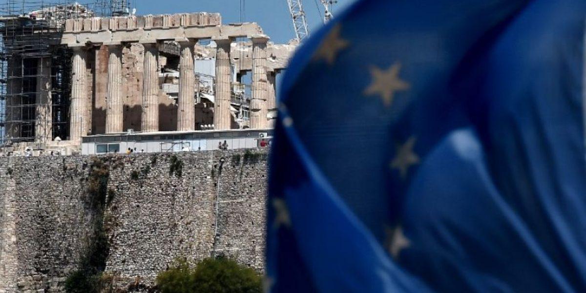 La zona euro da a Grecia hasta el domingo para evitar un