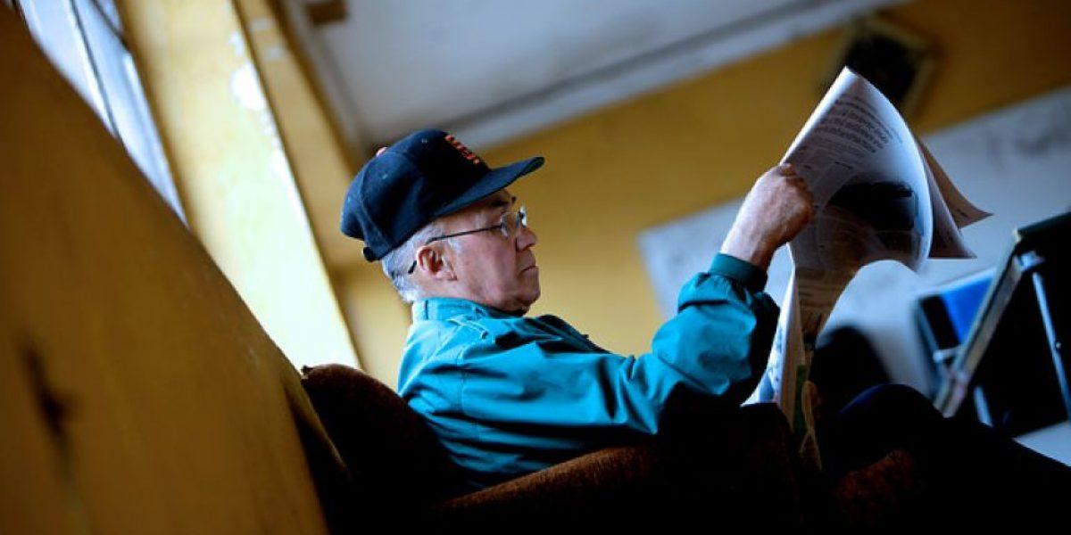 Gobierno no avala proyecto para que jubilados hipotequen casas