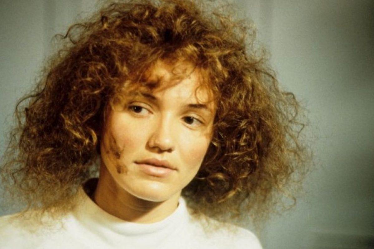 """Aquí en su papel de """"Lotte Schwartz"""". Foto:IMDB. Imagen Por:"""