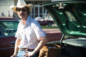"""Así le dio vida a """"Ron Woodroof"""". Foto:IMDB. Imagen Por:"""