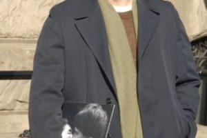 """Así lucía el actor y cantante en la cinta """"Chapter 27"""" (2007). Foto:IMDB. Imagen Por:"""