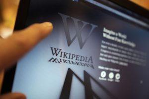 Wikipedia tiene más de 200 millones de usuarios. Foto:Getty Images. Imagen Por: