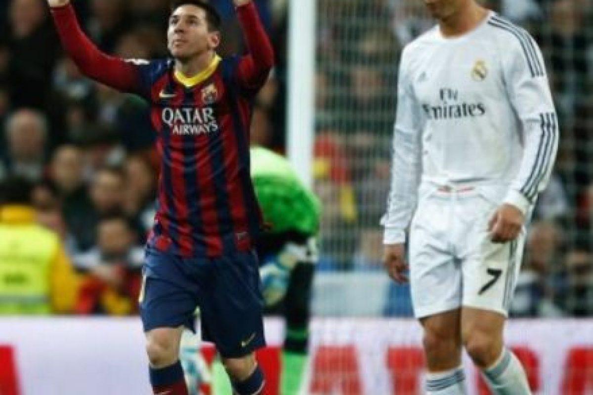 3- Association football (Fútbol) – Alrededor de 207 millones de personas practican este deporte. Foto:Getty Images. Imagen Por: