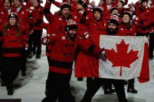 7- Canada (Canadá) – País ubicado en América del Norte con una población total de 35 millones 158 mil 304 habitantes. Foto:Getty Images. Imagen Por: