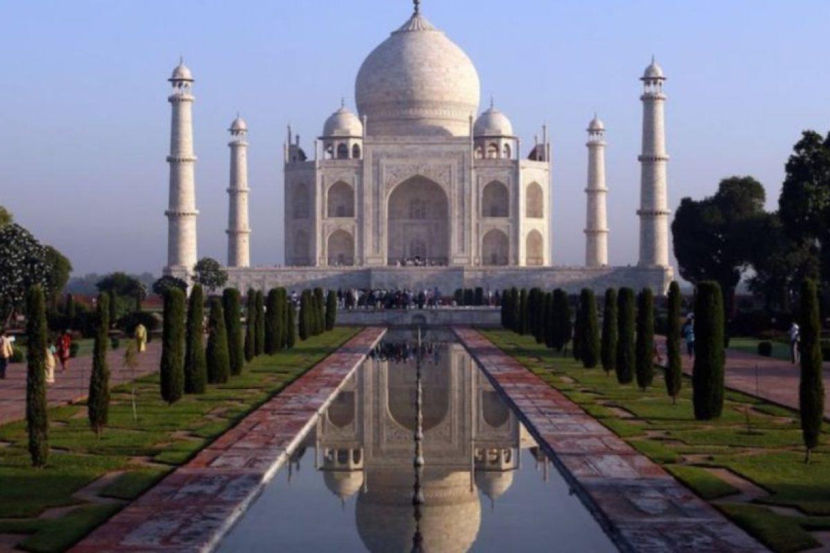 10- India (India) – País asiático con una población total de 1 billón 210 millones 193 mil 422 habitantes. Foto:Getty Images. Imagen Por: