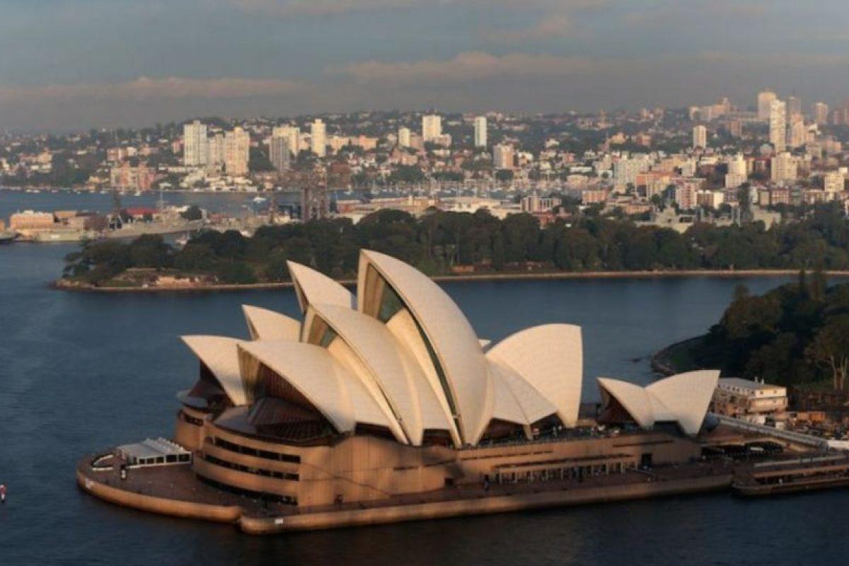 13- Australia (Australia) – País ubicado en Oceanía con una población total de 21 millones 507 mil 717 habitantes. Foto:Getty Images. Imagen Por: