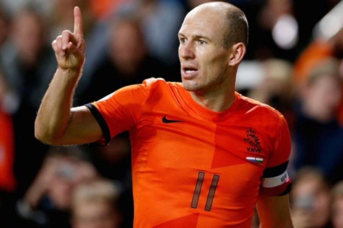 17- Netherlands (Países Bajos) – Es un país europeo con una población total de 16 millones 788 mil 973 habitantes. Foto:Getty Images. Imagen Por: