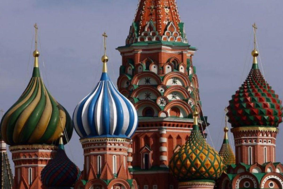 18- Russia (Rusia) – Es el país más extenso del mundo con una superficie de 17 millones 125 mil 246 kilómetros cuadrados. Foto:Getty Images. Imagen Por: