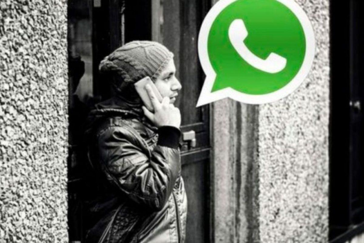 10- Diversas aplicaciones ofrecen activar las llamadas gratuitas, pero la mayoría se trata de hackes que solo quieren robar sus datos personales. Tengan cuidado. Foto:Pinterest. Imagen Por: