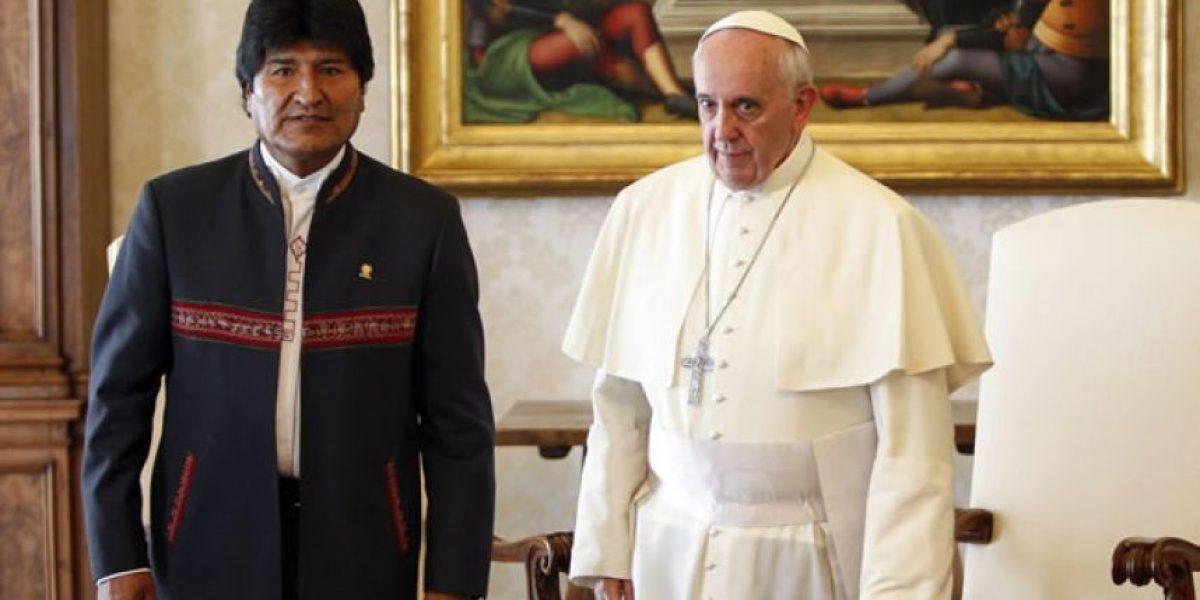 Papa en Bolivia: ex embajador cree que podría abordarse diferendo con Chile