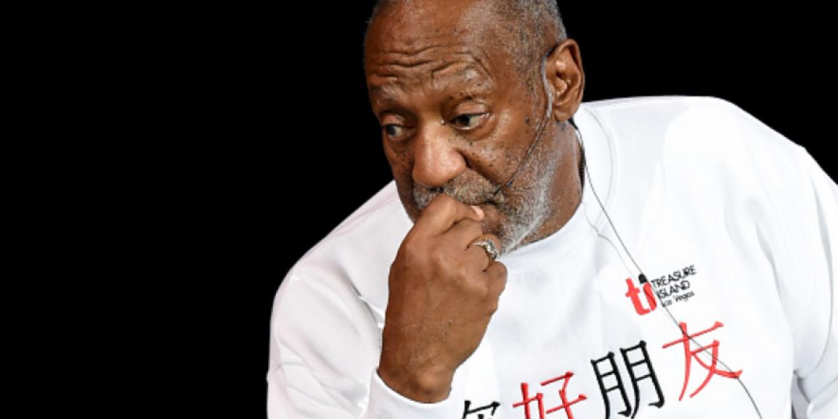 Revelan declaraciones de Bill Cosby en las que confesó haber drogado a mujeres para abusar de ellas