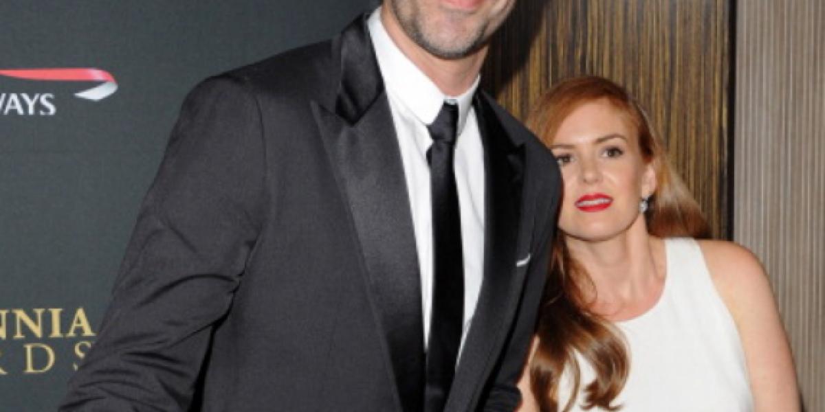 FOTOS: 27 famosos que ustedes no sabían que estuviesen casados