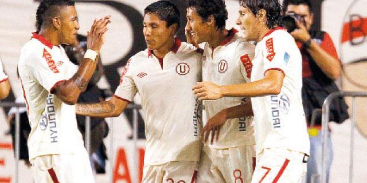 El afectuoso mensaje de Raúl Ruidíaz a Christofer Gonzales tras su arribo a Colo Colo