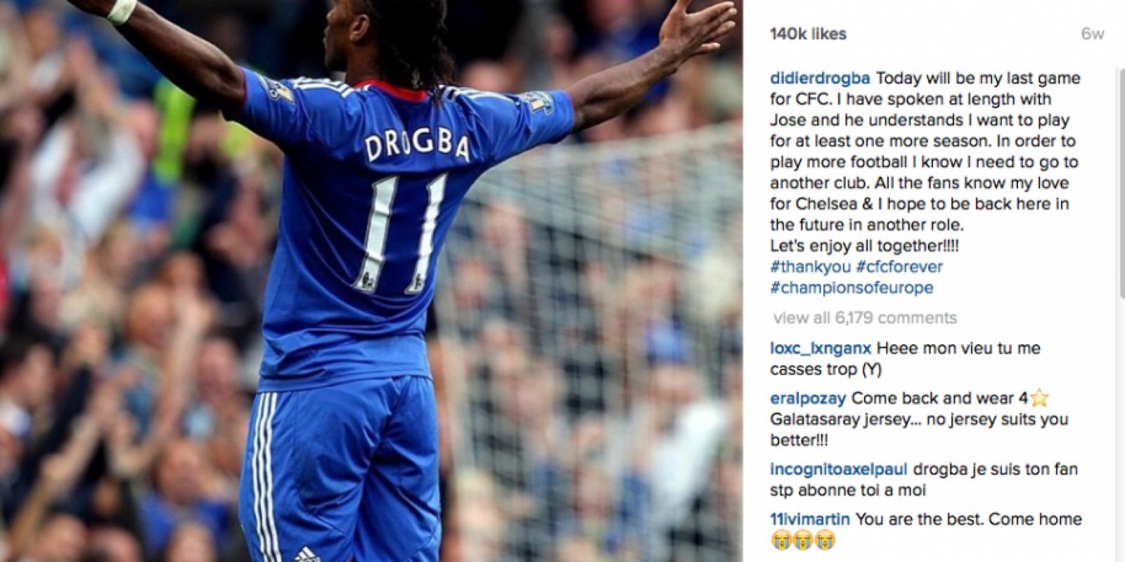 6 Emotivos Mensajes De Despedida De Los Futbolistas