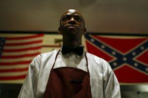 Donde la mayoría de los feligreses eran de raza negra y se consideró un acto de racismo. Foto:Getty Images. Imagen Por: