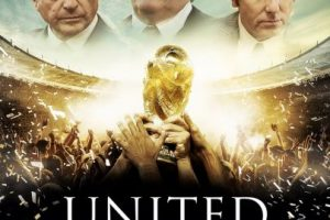 """1. 27 millones de dólares para """"United Passions"""". Foto:FIFA. Imagen Por:"""