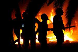 8. Se estima que el grupo terrorista recauda 730 millones de dólares al año, reseñó Bloomberg. Foto:AP. Imagen Por: