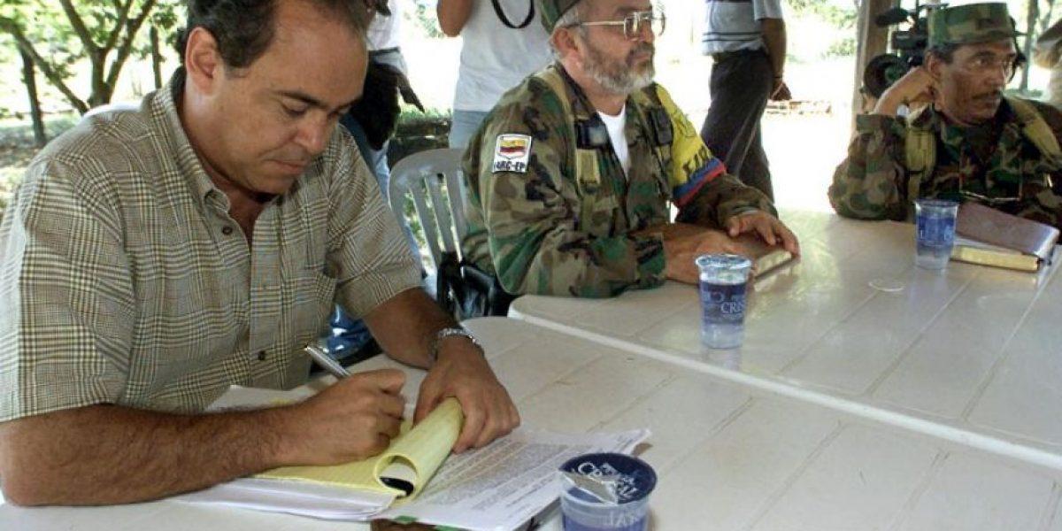 FARC decretan cese del fuego unilateral en Colombia