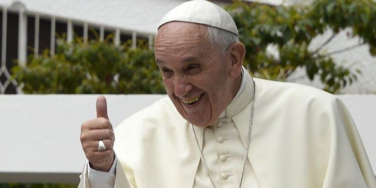 Papa lanza apremiante llamado desde Quito a no ignorar a la madre Tierra