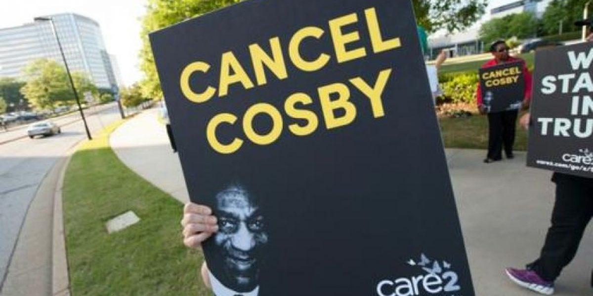 EEUU: confesión de Bill Cosby reabre escándalo por presuntas violaciones