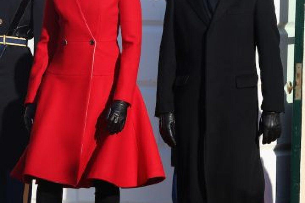 5. A principios de año se anunciaron también cambios en el Comedor Familiar. Foto:Getty Images. Imagen Por: