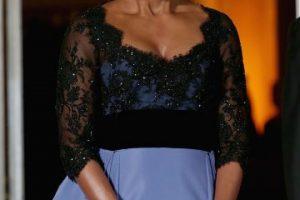 4. La persona encargada de esa remodelación fue la entonces primera dama, Hillary Clinton. Foto:Getty Images. Imagen Por: