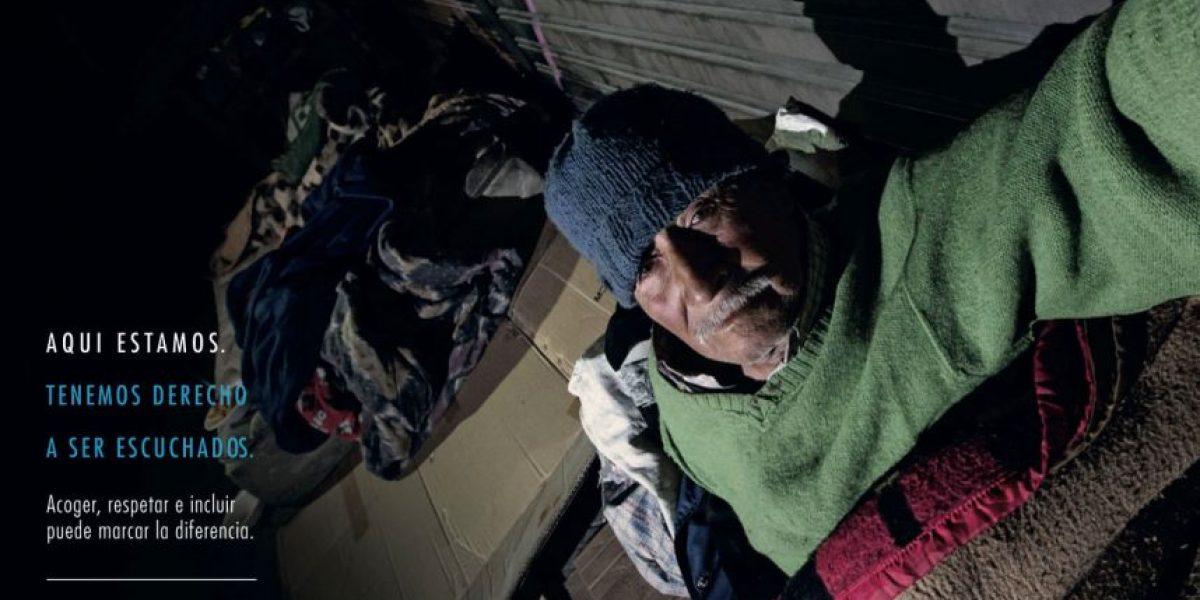 ¡Urgente! Fundación Paréntesis convoca a escuchar a las personas en situación de calle