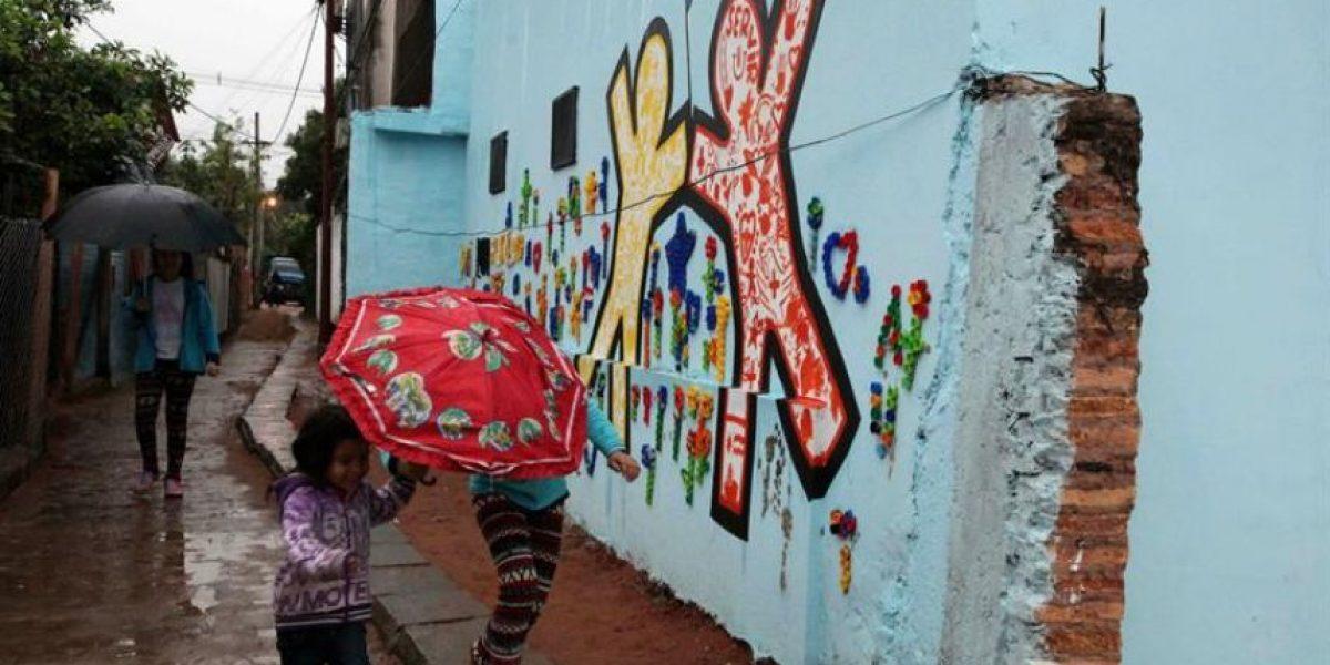 La Policía impedirá carteles sobre gays, campesinos o el aborto en la gira del Papa por Paraguay