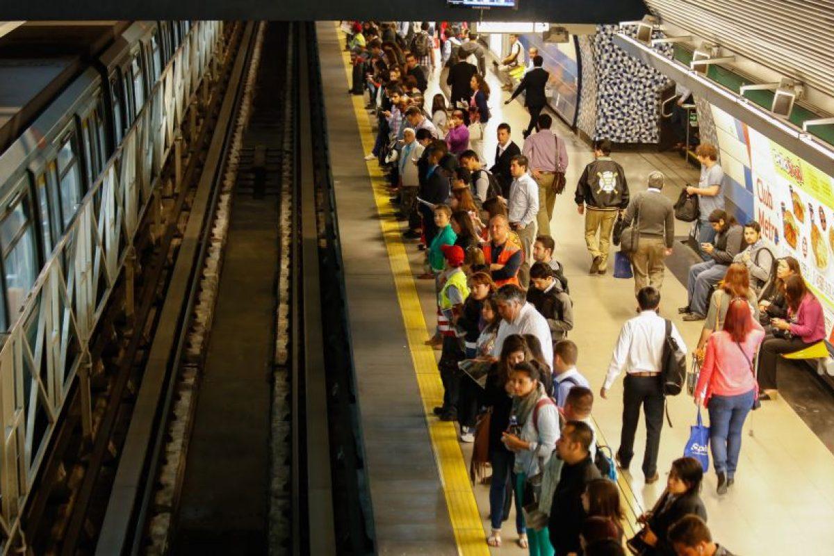 Foto:Agencia UNO / Referencial. Imagen Por: