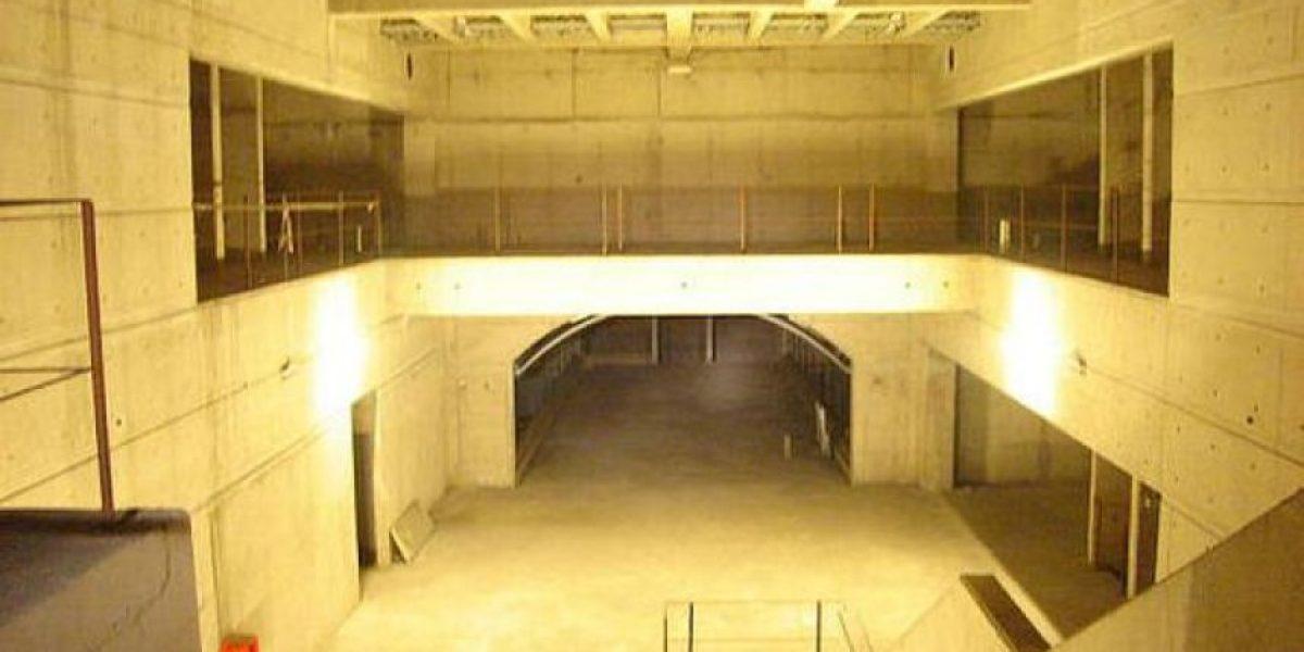 La leyenda urbana de las estaciones fantasma del Metro