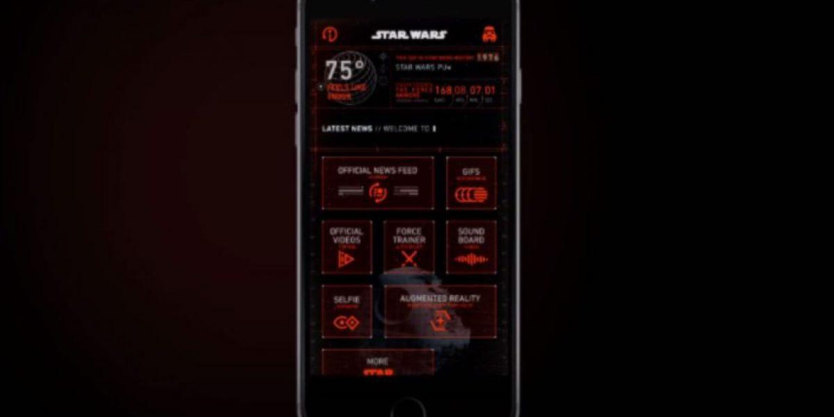 La nueva app de