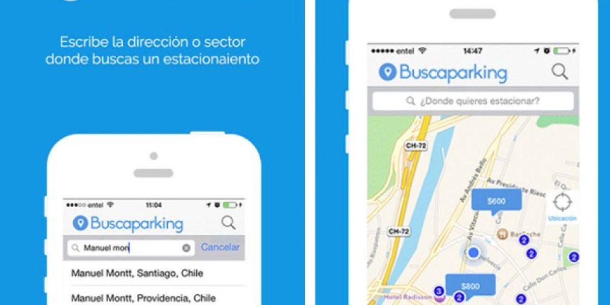 Estas diez apps prometen mejorar la movilidad