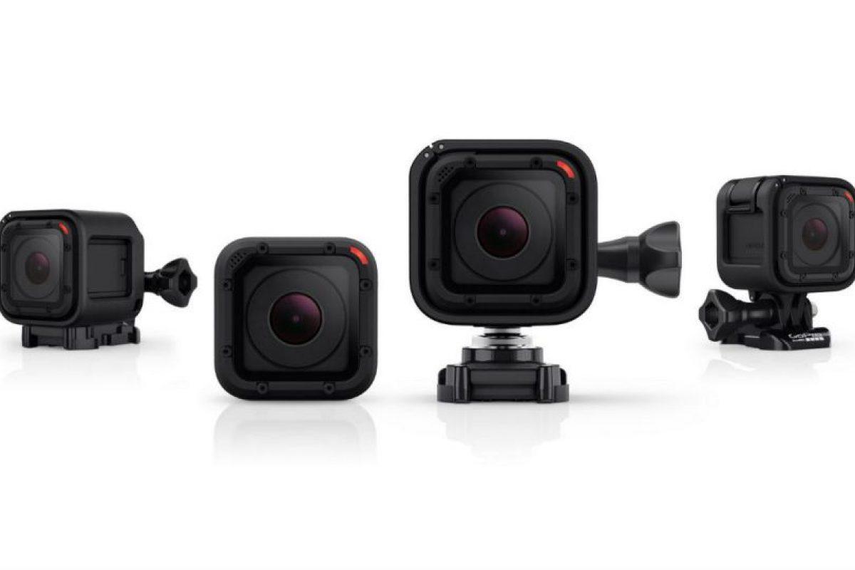Les presentamos las mejores cámaras de acción para llevar a todos lados. Foto:GoPro. Imagen Por: